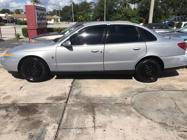 2000 Saturn L Series For Sale In Lake Worth Fl Offerup