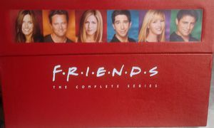 Friends the complete series for Sale in Paterson, NJ