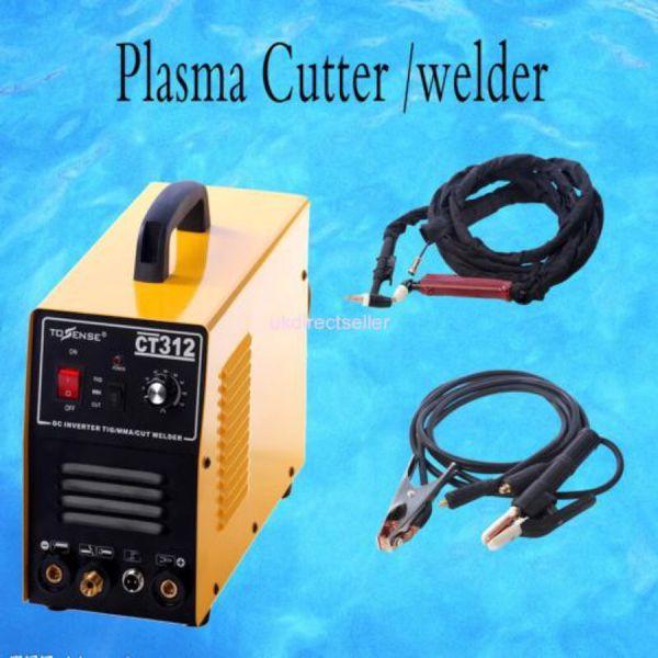 CT-312 Multi Functional TIG/MMA/Air Plasma Cutter Welder 3 In 1 ...