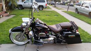 New and Used Harley davidson for Sale in Fontana, CA - OfferUp