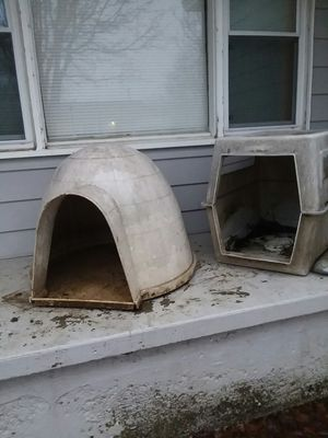 Dog house $10/$5 for Sale in Tulsa, OK