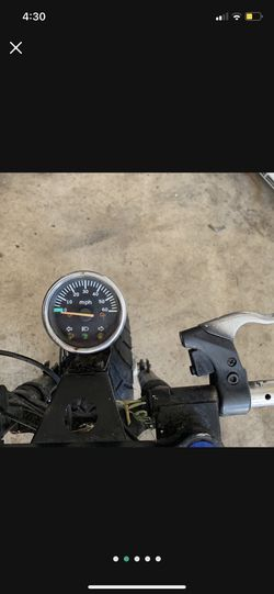 Pocket Bike Needs Motor Thumbnail