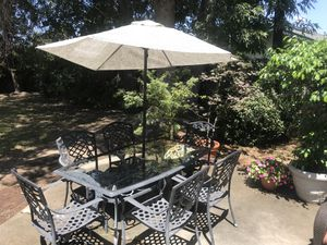 new and used patio furniture for sale in orange ca offerup