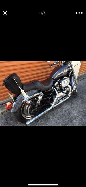 Photo 2003 Harley Davidson xl1200 custom 100 year anniversary edition