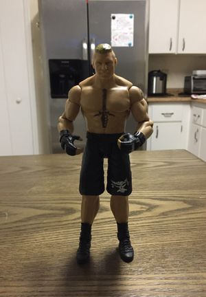 WWE Action figure// perfect condition// for Sale in Winter Springs, FL