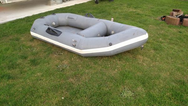 New and Used Inflatable boats for Sale in Bellingham, WA