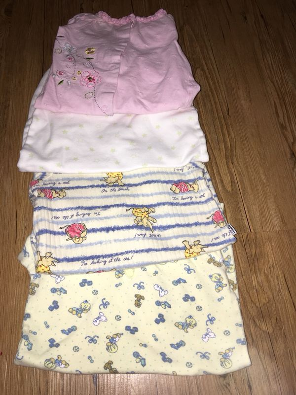 Baby nightgowns for Sale in Ansonia, CT - OfferUp