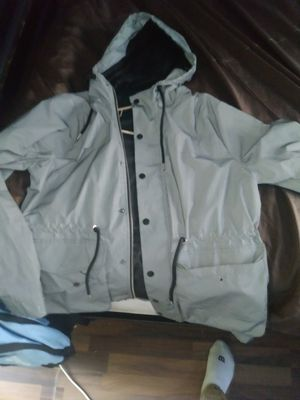 Reflective jacket for Sale in Washington, DC