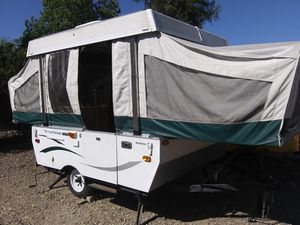 Camping tents for Sale in California - OfferUp