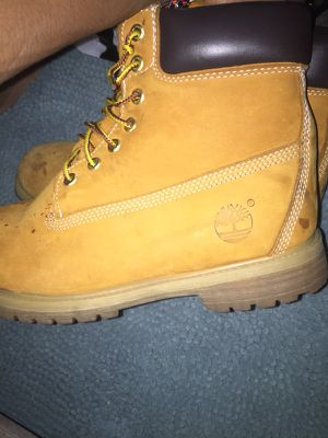 Timberlands size 11 for Sale in San Francisco, CA