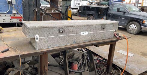 Truck Tool Box Thumbnail