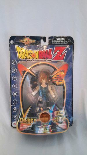 Dragonball Z Energy Glow S.S. Vegeta Action Figure for Sale in Port Charlotte, FL