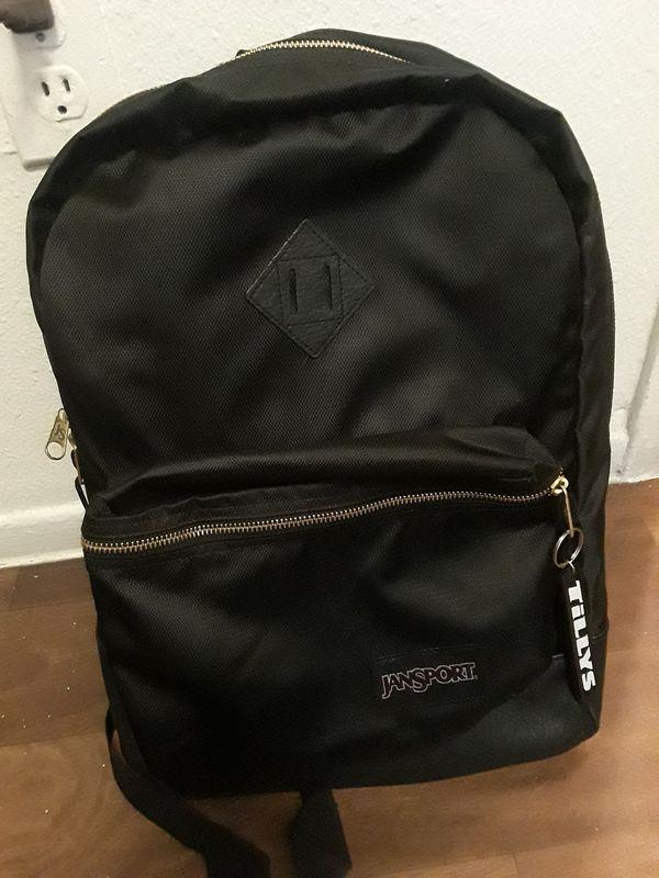 b347b45ef1a7 JanSport and Michael Jordan backpack for Sale in Phoenix