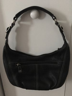 e26bcbda91 Tignanello Black Leather Backpack Purse - Best Purse Image Ccdbb.Org
