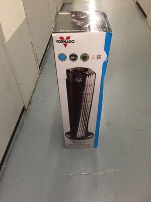 Varnado tower fan for Sale in Washington, DC