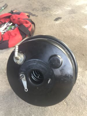 Brake booster for Sale in Austin, TX