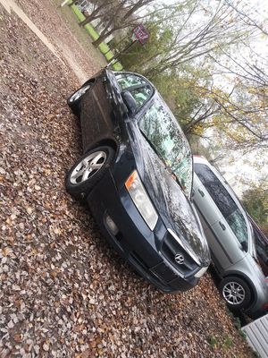 2006 Hyundai Sonata V6 Leather interior for Sale in Suitland-Silver Hill, MD