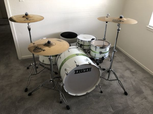 Truth Drums Complete for Sale in Fresno, CA - OfferUp