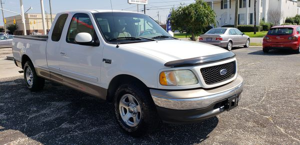 Ford F  Speed Manual Transmission Nice Truck For Sale In Dunn Nc Offerup