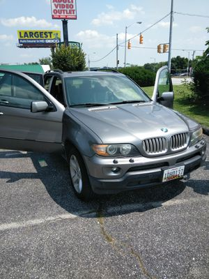 BMW X5 for Sale in Catonsville, MD