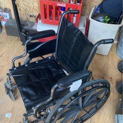Wheelchair Thumbnail