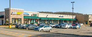 Great business location space available for lease. for Sale in Nashville, TN