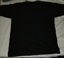 Crooks & Castles T-shirt Black And Gold  Thumbnail