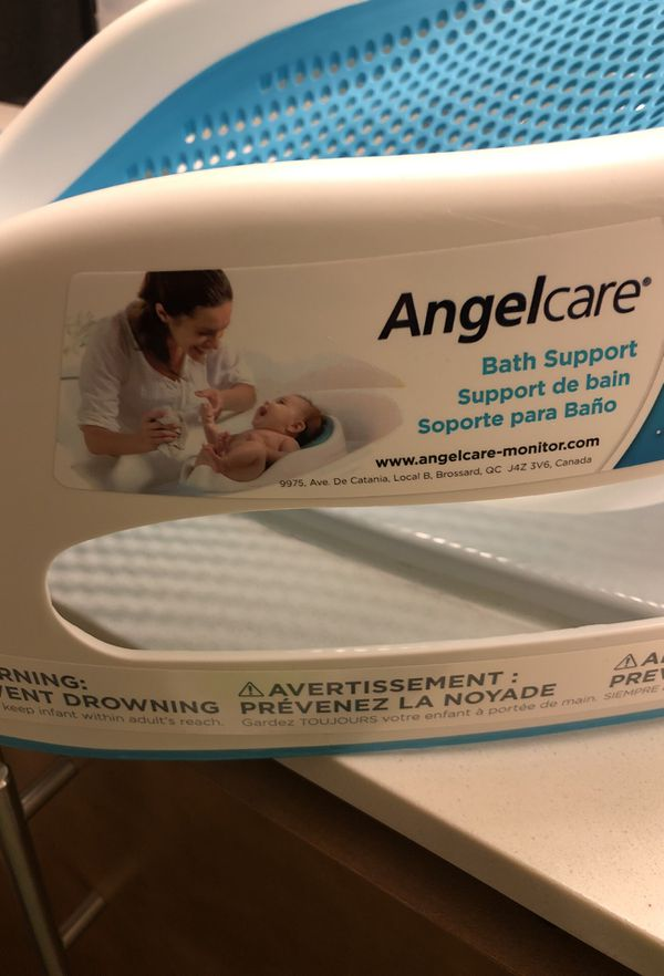 Angel care bath support for Sale in New Braunfels, TX - OfferUp
