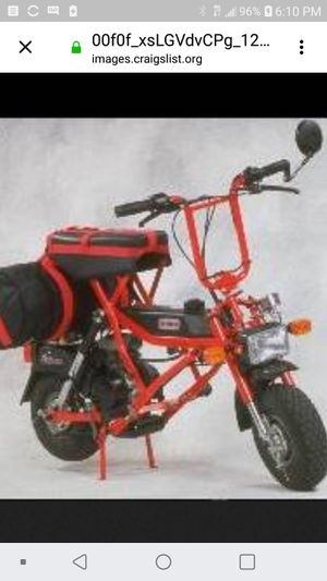 New and Used Motorbike for Sale in Pompano Beach, FL - OfferUp