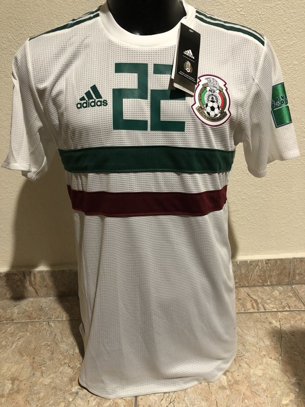 435ecd3f70c Lozano Mexico Away Jersey 2018-2019 size Large for Sale in Huntington Park