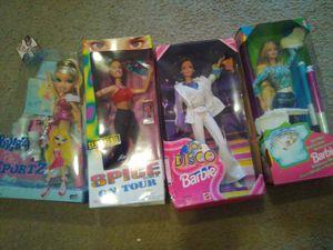 ©1998 fashion barbie dolls for Sale in Philadelphia, PA