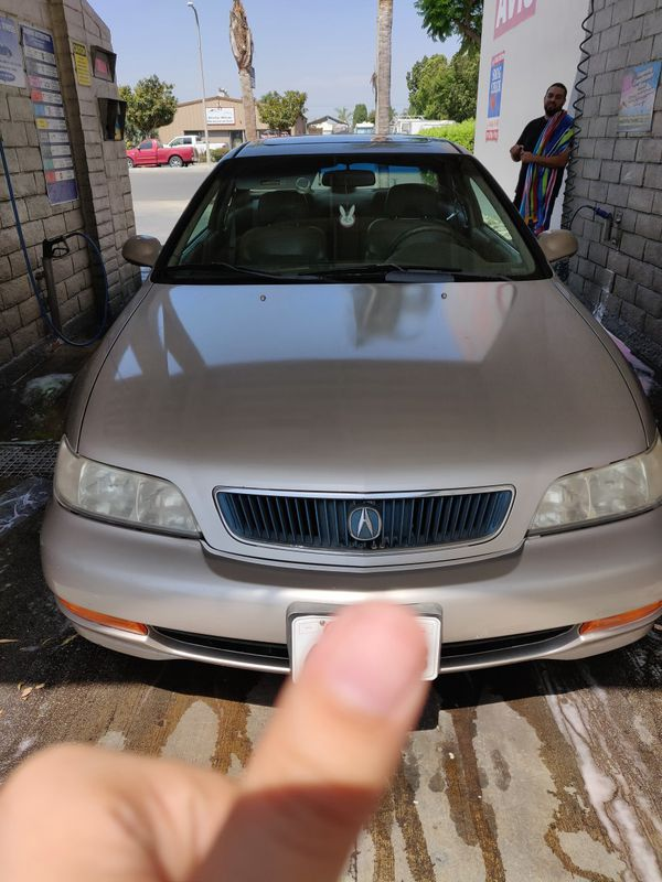 1999 acura cl 3 0 for sale in cypress ca offerup