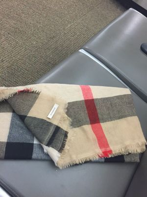 Burberry scarf for Sale in Houston, TX