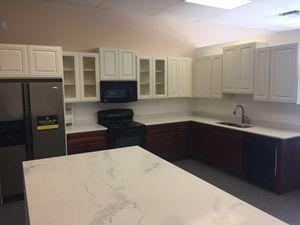 Brand New Kitchen Cabinets For In Oviedo Fl