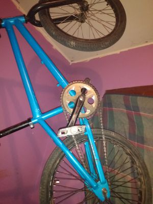 Photo Tony hawk 20inch bike (price negotiable)