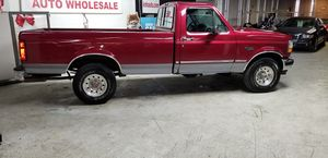 Ford F150 4x4 for Sale in OH, US