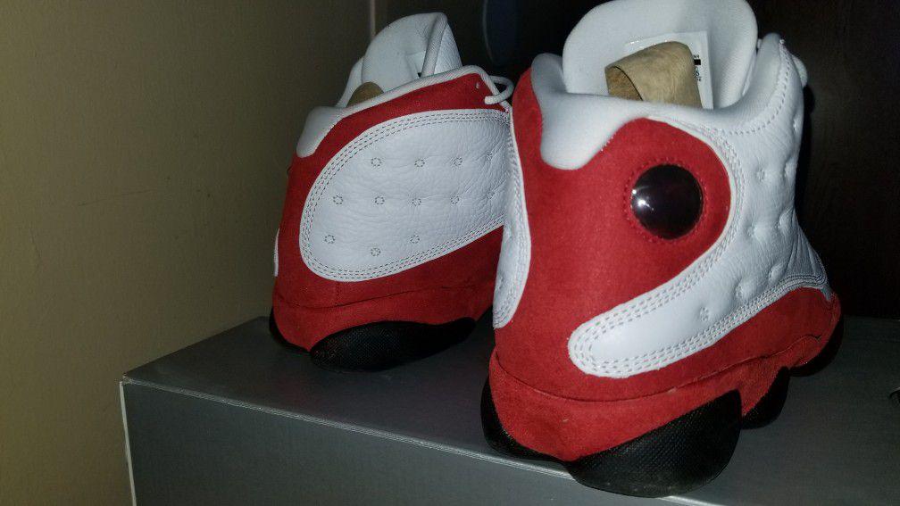 Jordans sz 8.5