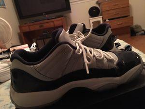 Georgetown 11 Jordans for Sale in Riverdale Park, MD