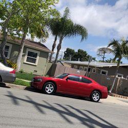 Dodge Charger  Thumbnail
