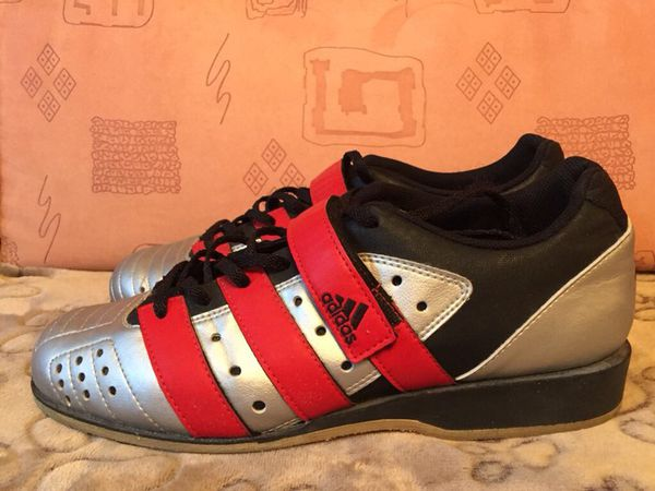 70b8042c4db Adidas Ironwork II Olympic weightlifting shoes for Sale in Los Angeles