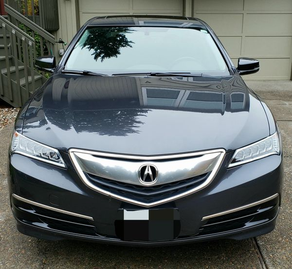 2015 Acura TLX 2.4L I4 For Sale In Tualatin, OR