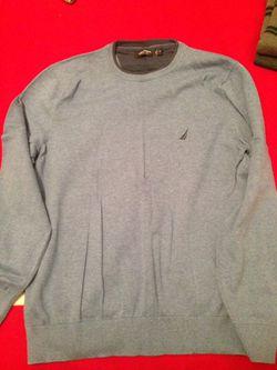Nautica sweater Thumbnail