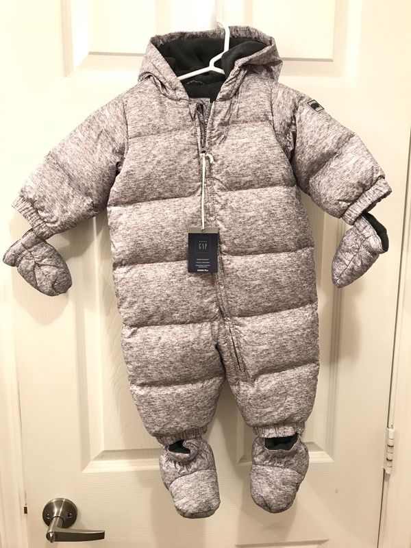9a7ff4239 Baby gap snow suit for Sale in Santee, CA - OfferUp