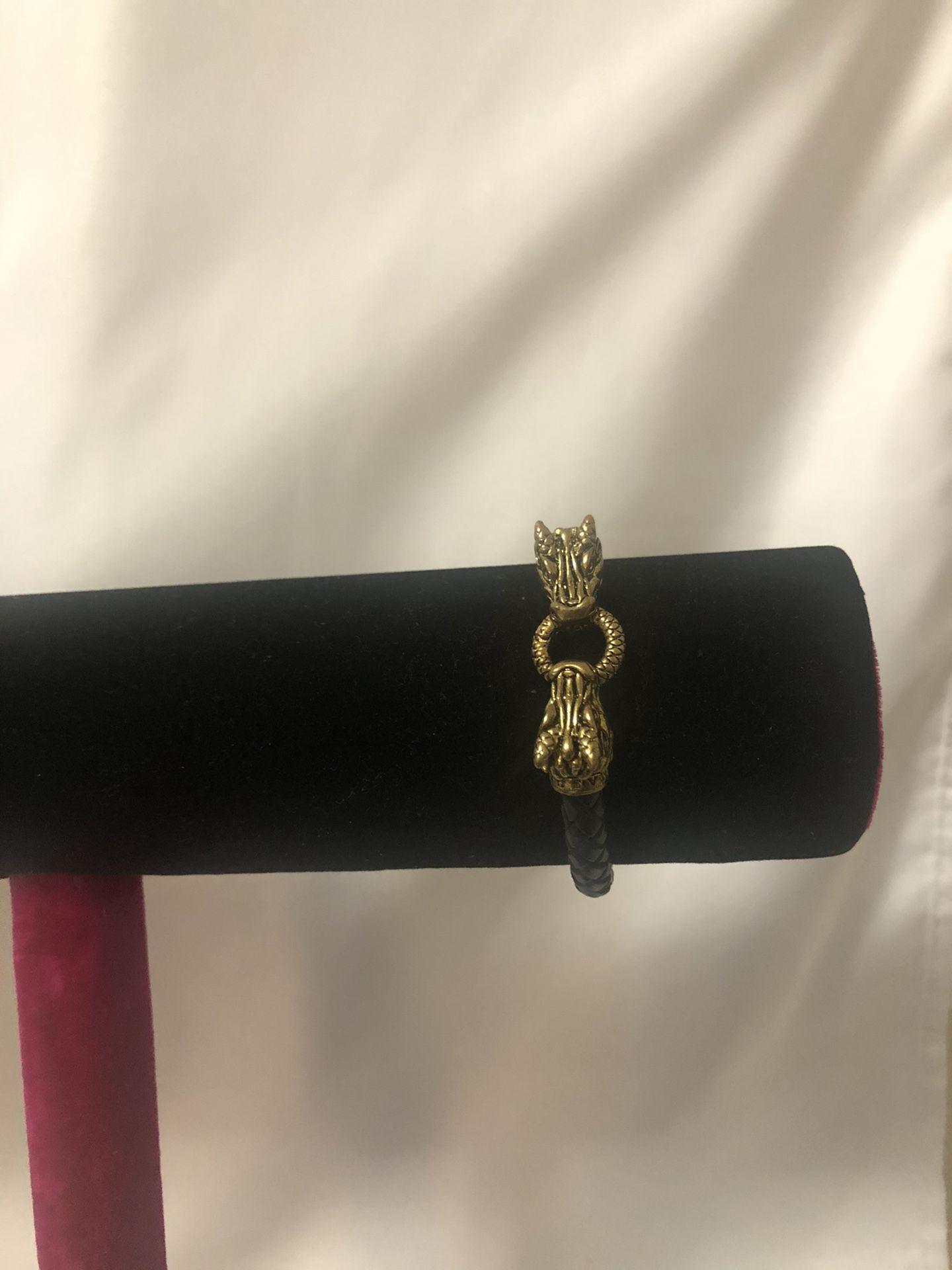 Dragon Bracelet. PICKUP ONLY