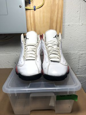 Air Jordan 13 cherry size 11.5 for Sale in West Haven, CT