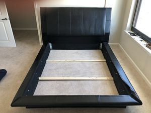 Bed frame for Sale in Silver Spring, MD