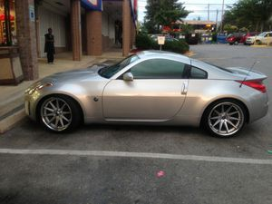 2003 Nissan 350Z for Sale in Chevy Chase, MD