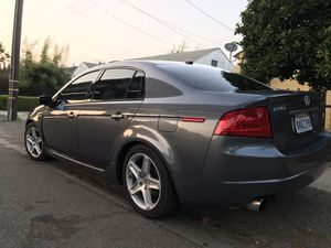 Acura TL For Sale In Union City CA OfferUp - Supercharged acura tl
