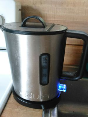 Stainless steel Kettle for Sale in Rolla, MO