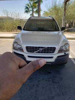 2007 Volvo Xc90 Thumbnail